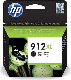HP Tinte 912XL schwarz (3YL84AE)