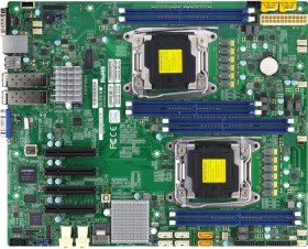 Supermicro X10DRD-iNTP retail (MBD-X10DRD-iNTP-O)