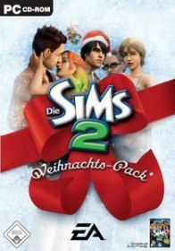 Die Sims 2 - Weihnachts Pack (Add-on) (PC)