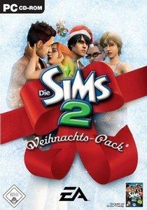 Die Sims 2 - Weihnachts Pack (Add-on) (deutsch) (PC)
