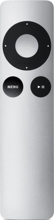 Apple Remote Fernbedienung [Late 2018] (MM4T2ZM/A)