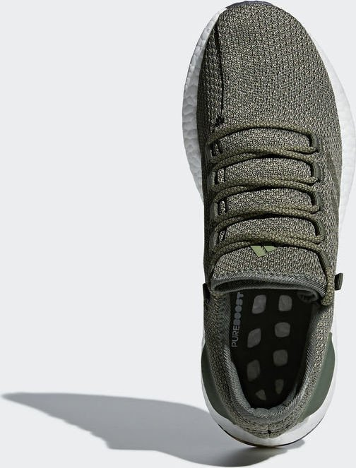 24ab8bc4fff1a9 adidas Pure Boost Clima base green night cargo trace cargo (men) (BY8896)  starting from £ 0.00 (2019)