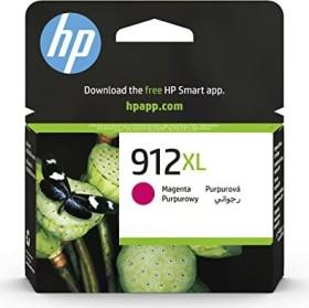 HP Tinte 912XL magenta (3YL82AE)