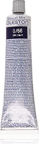 Wella Koleston Perfect Haarfarbe special Mix violett-intensiv 0/66 60ml -- via Amazon Partnerprogramm