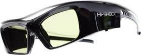 Hi-Shock RF Pro Black Diamond FHD3DRF (YTSGBT)
