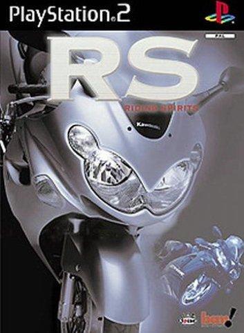 Riding Spirits (deutsch) (PS2) -- via Amazon Partnerprogramm