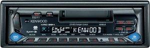 Kenwood KRC-394