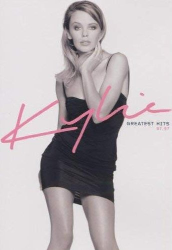Kylie Minogue - Greatest Hits -- via Amazon Partnerprogramm