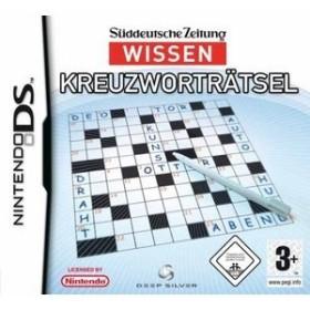 Kreuzworträtsel (DS)