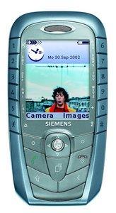 Telco BenQ-Siemens SX1 (versch. Verträge)