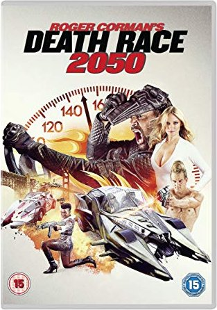 Death Race 2050 - Giganten mit stählernen Fäusten -- via Amazon Partnerprogramm
