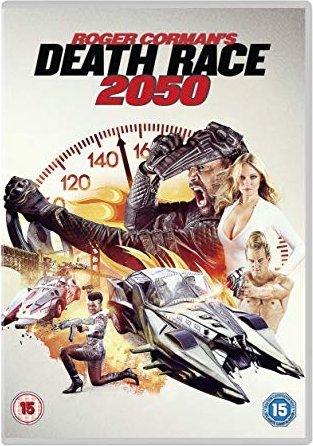 Death Race 2050 - Giganten mit stählernen Fäusten -- via Amazon Partnerprogramm