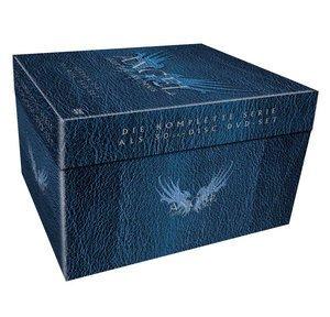 Angel - Jäger der Finsternis Box (Season 1-5)