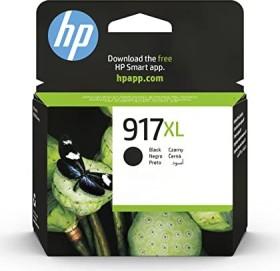 HP Tinte 917XL schwarz (3YL85AE)