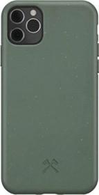 Woodcessories BioCase für Apple iPhone 11 Pro Max khaki grün (ECO329)