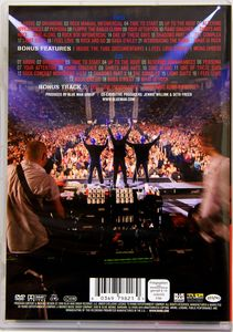 Blue Man Group - How To Be A Megastar Live! (Blu-ray)
