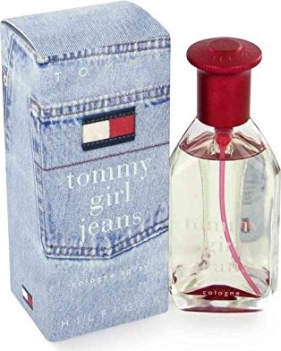 42ff2d8ba Tommy Hilfiger Tommy Girl Eau de Cologne spray 100ml starting from ...