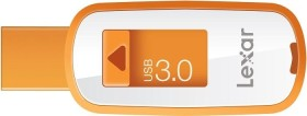 Lexar JumpDrive S23 8GB, USB-A 3.0 (LJDS23-8GBASBNA)