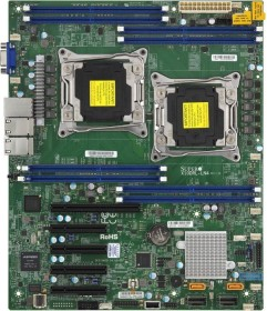 Supermicro X10DRL-LN4 retail (MBD-X10DRL-LN4-O)