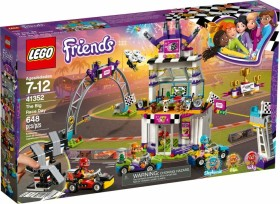 LEGO Friends - The Big Race Day (41352)