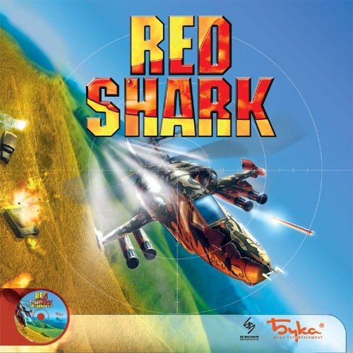 Red Shark (niemiecki) (PC) -- via Amazon Partnerprogramm