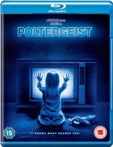 Poltergeist (Blu-ray) (UK) -- via Amazon Partnerprogramm