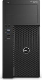 Dell Precision Tower 3620 Workstation, Xeon E3-1240 v6, 8GB RAM, 256GB SSD, Quadro P600 (P7YFK)