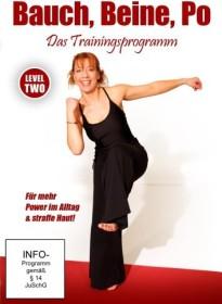 Fitness: Bauch, Beine, Po Vol. 2 (DVD)