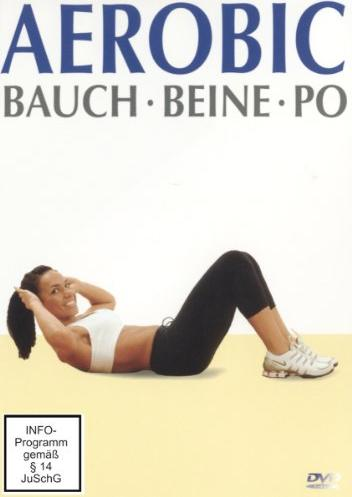 Fitness: Bauch, Beine, Po Vol. 2 -- via Amazon Partnerprogramm