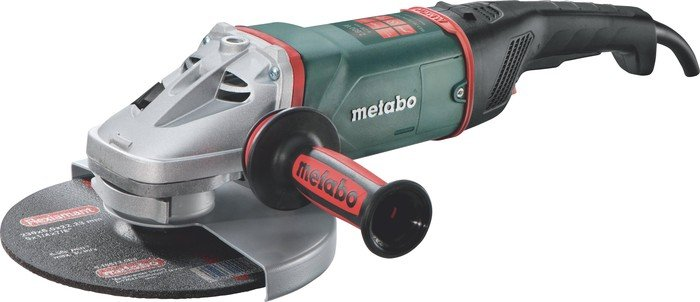 Metabo WEA 26-230 MVT Quick electric angle grinder (606476260)