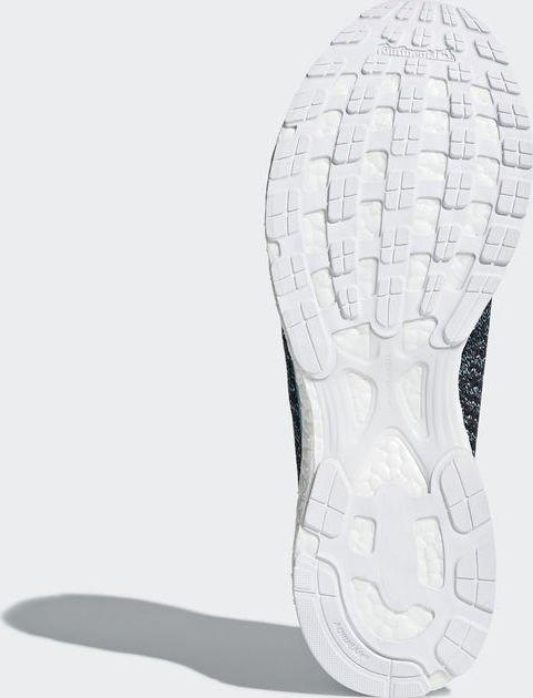 adidas adizero Prime Parley ftwr whitehi res aquaclear mint (Herren) (DB1252) ab € 84,61