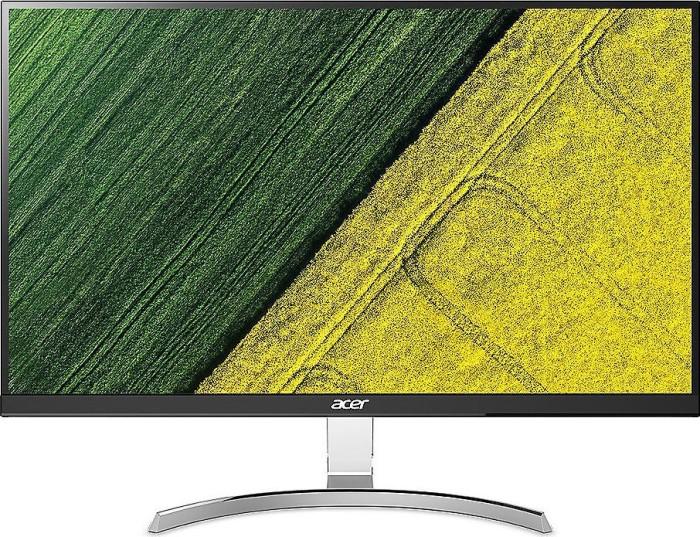 "Acer RC1 RC241YUsmidpx, 23.8"" (UM.QR1EE.012)"