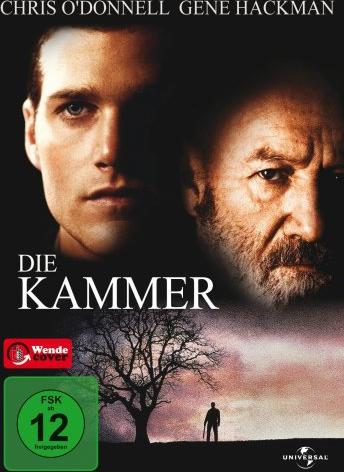 Die Kammer -- via Amazon Partnerprogramm