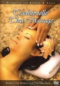 Traditionelle Thai Massage (DVD)