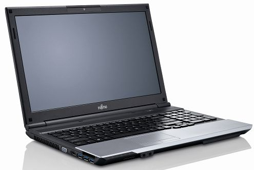 Fujitsu Lifebook A532, Core i3-2370M, 4GB RAM, 500GB, UK (A5320M2321GB)