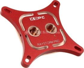 XSPC RayStorm Pro Intel, rot (5060175586476)