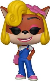 FunKo Pop! Games: Crash Bandicoot - Coco Bandicoot (33917)