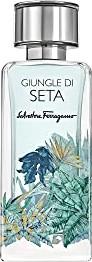 Salvatore Ferragamo Giungle di Seta Eau de Parfum, 100ml -- von CosmeticExpress.de