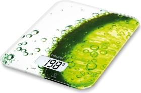 Beurer KS 19 Fresh Elektronische Küchenwaage