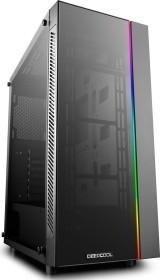 DeepCool Matrexx 55 ADD-RGB schwarz, Glasfenster (DP-ATX-MATREXX55-AR)