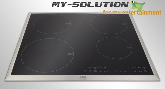 AEG Electrolux HK634200X-B induction hob self-sufficient -- (c) My-Solution.de
