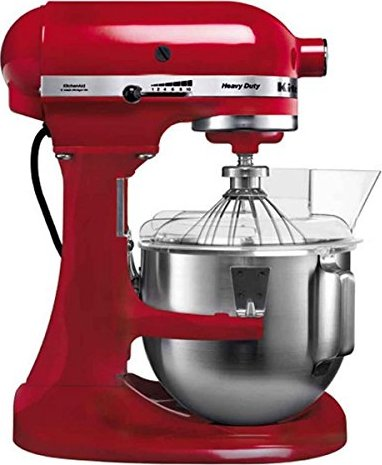 KitchenAid 5KPM5EER Heavy Duty -- via Amazon Partnerprogramm