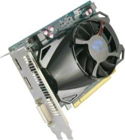 Sapphire Radeon HD 6670 Sapphire-Design, 1GB GDDR5, DVI, HDMI, DP, lite retail (11192-12-20G)
