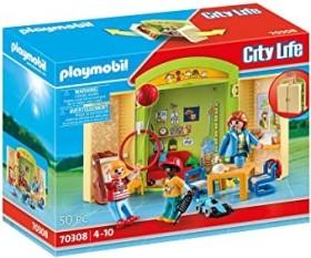 playmobil City Life - Im Kindergarten (70308)