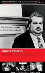 Kurzer Prozess (DVD)