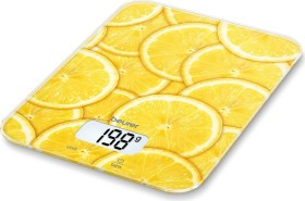 Beurer KS 19 Lemon Elektronische Küchenwaage
