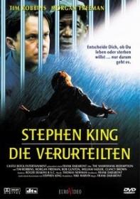 Die Verurteilten (DVD)