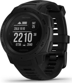 Garmin Instinct Tactical Edition schwarz (010-02064-70)