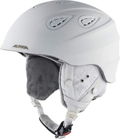 Alpina Grap 2.0 L.E. Helm white/diamonds matt (A9094213)