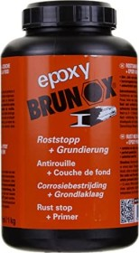 Brunox Epoxy anticorrosion-system 1l (1813021)